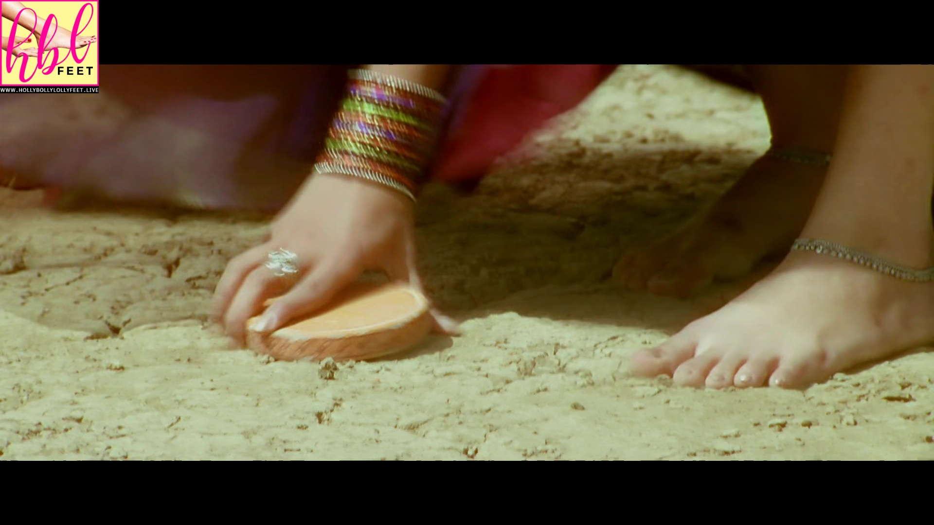 Aishwarya rai feet