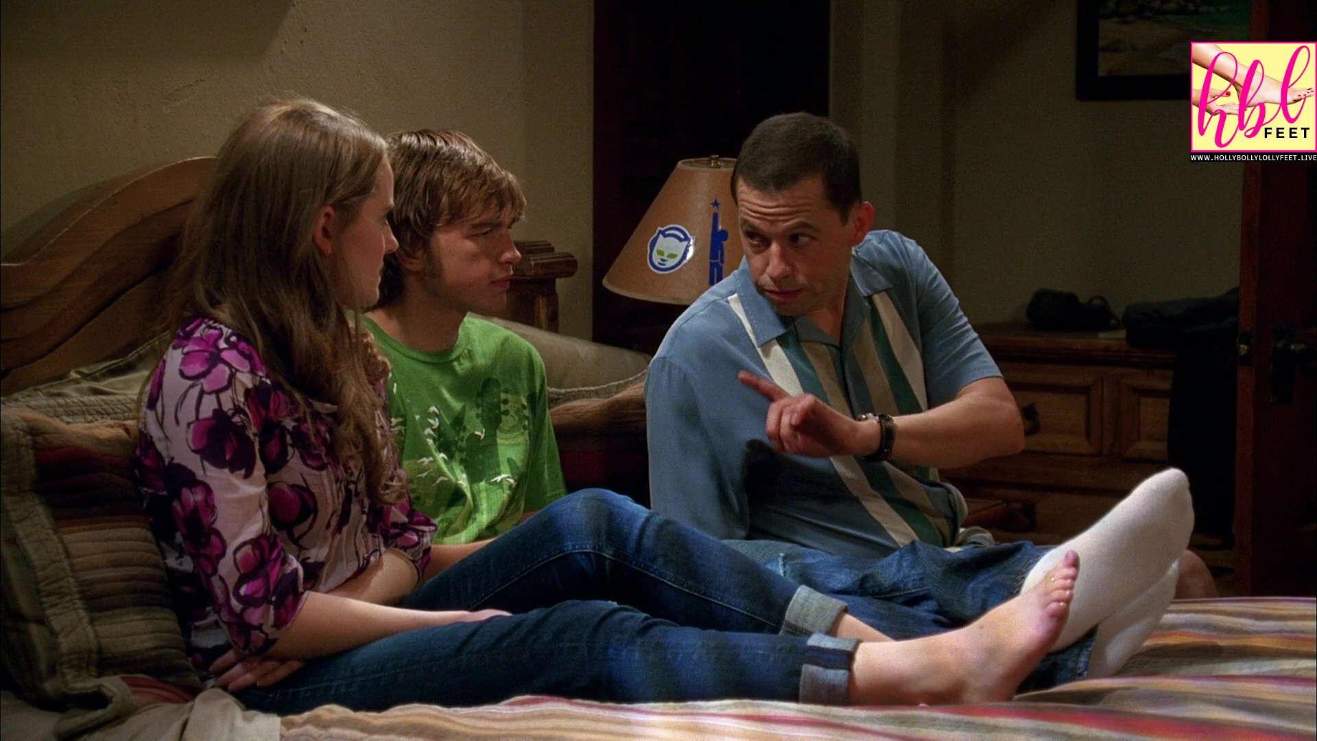 Macey Cruthird Feet So...