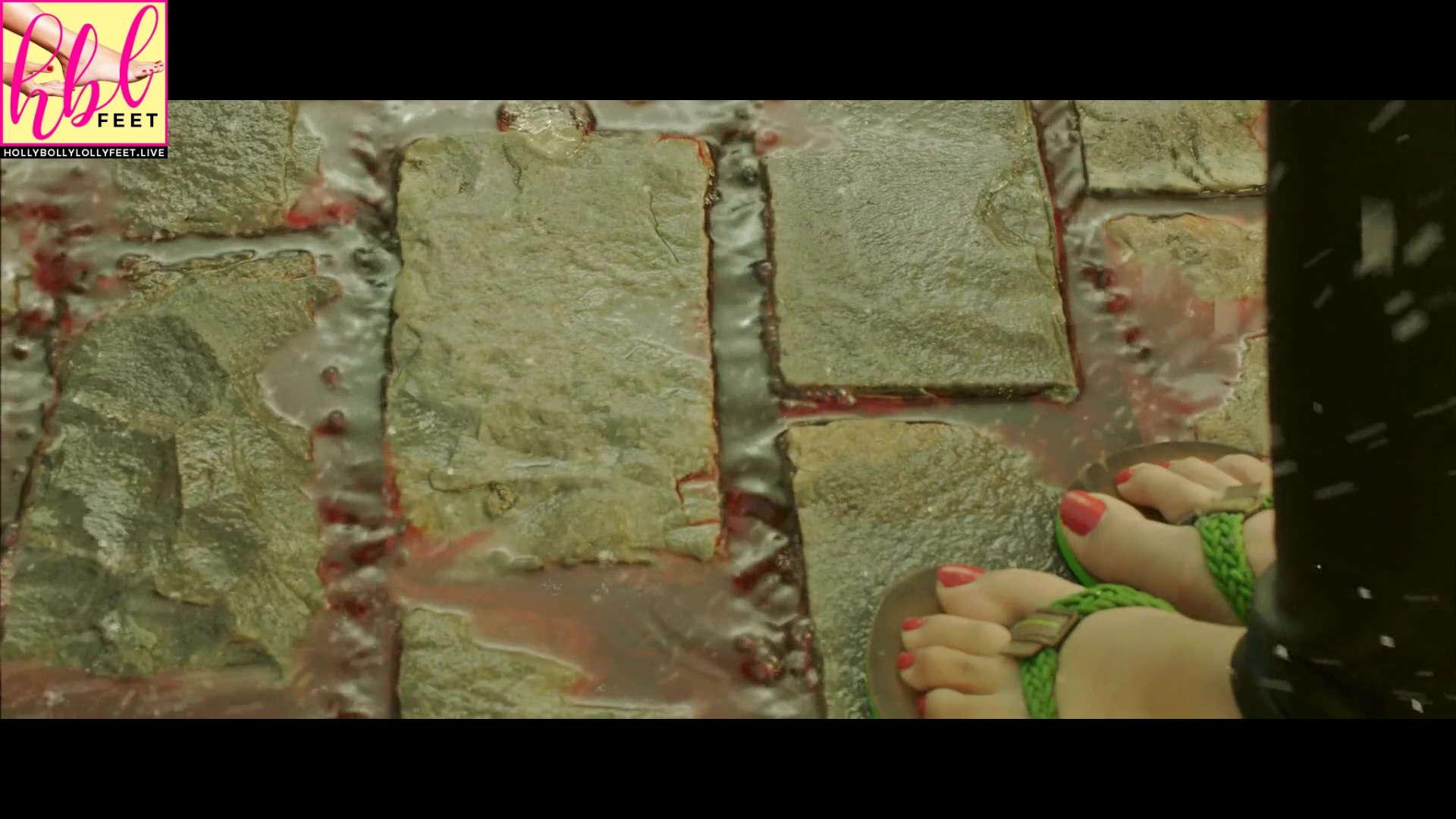 Parineeti Chopra Feet Toes Closeups
