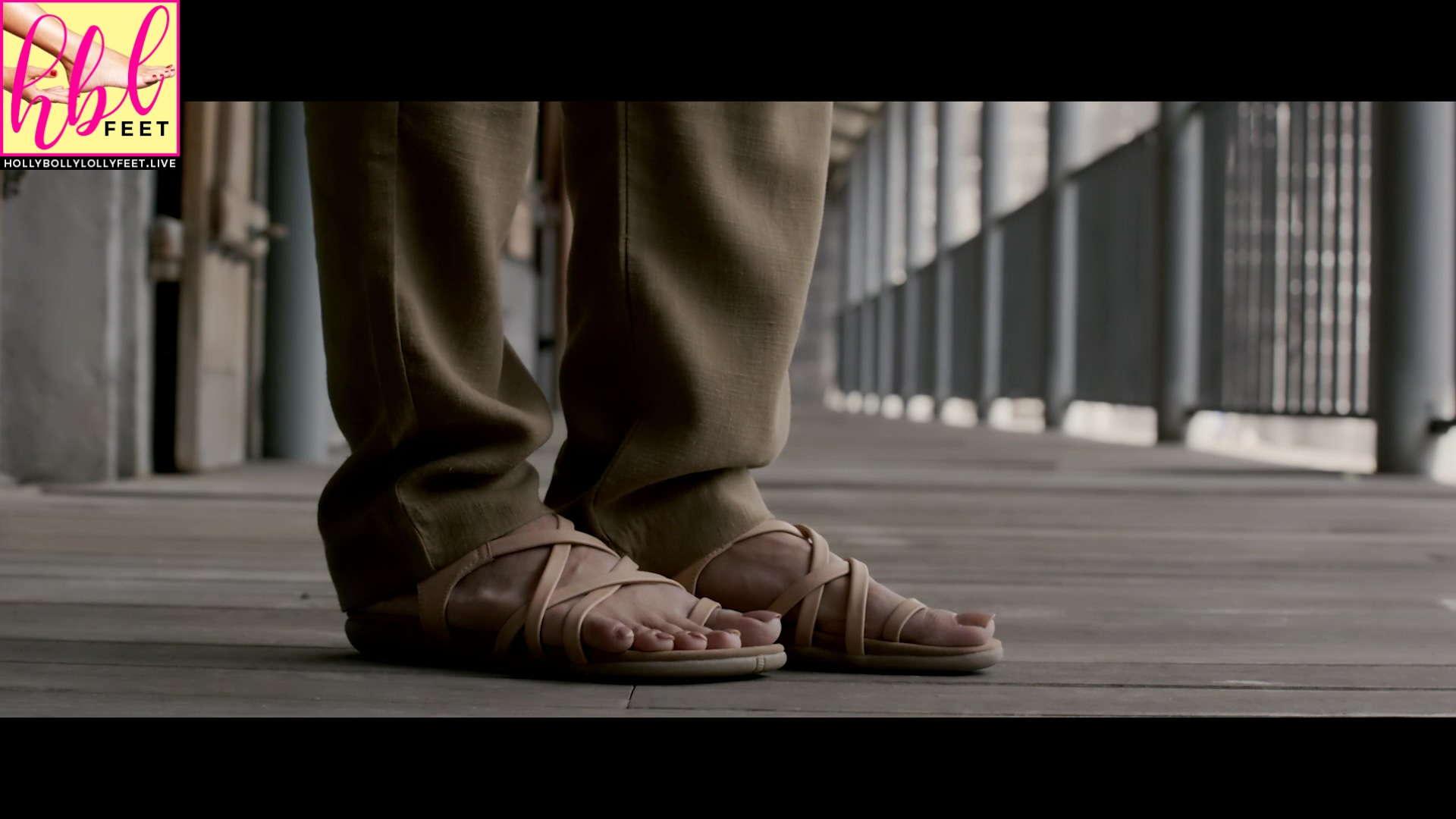 Tabu Feet Closeup