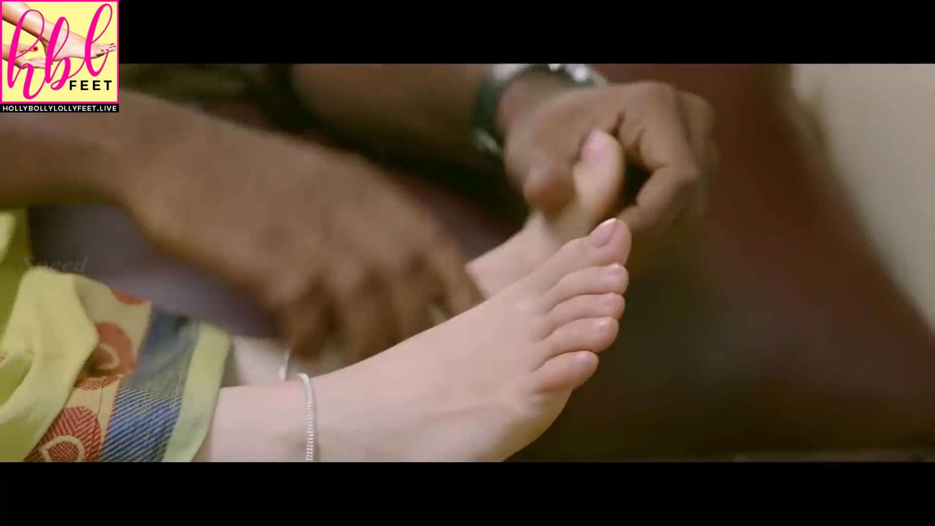 Tamannaah Bhatia Feet Closeup Gorgeous
