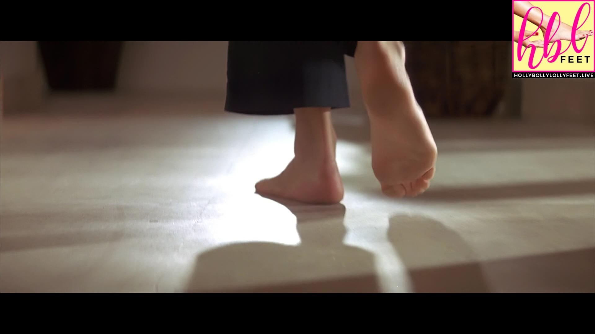 Thurman feet uma Bodies of